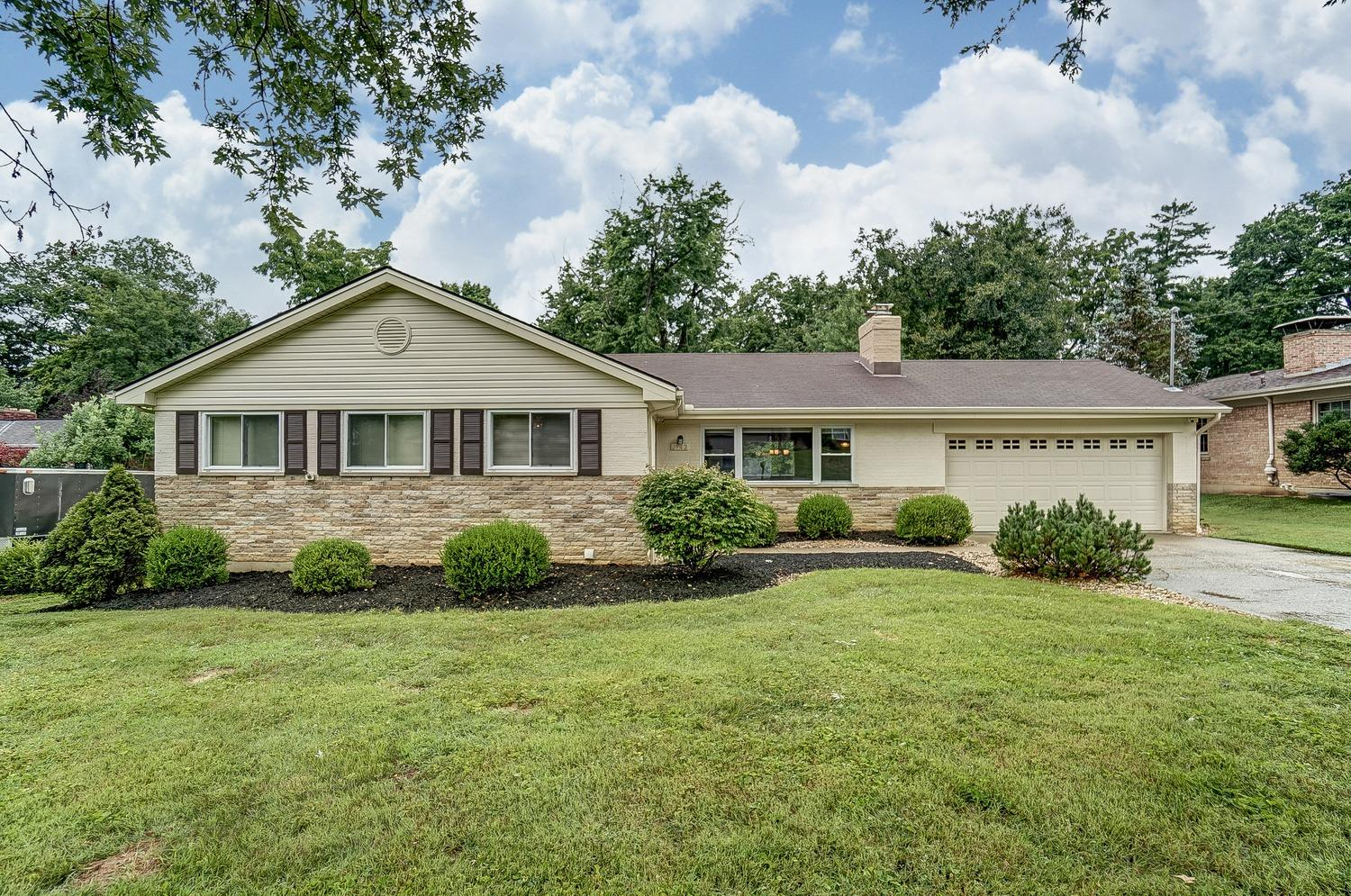 5743 Beechnut Dr Anderson Twp OH