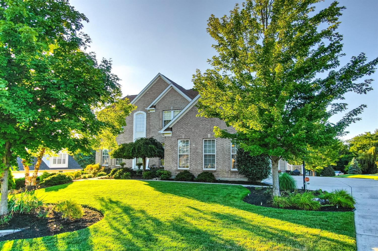 7438 Airy View Dr Liberty Twp OH