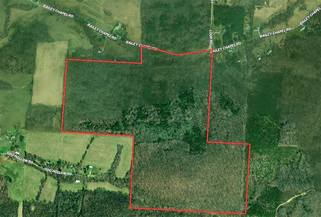 155.4ac Bailey Chapel Rd Scioto Twp OH