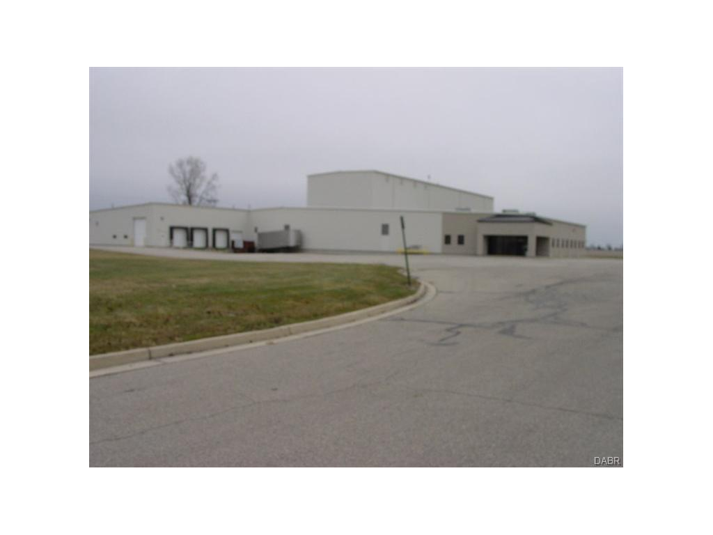 2000 Industrial CT COVINGTON OH