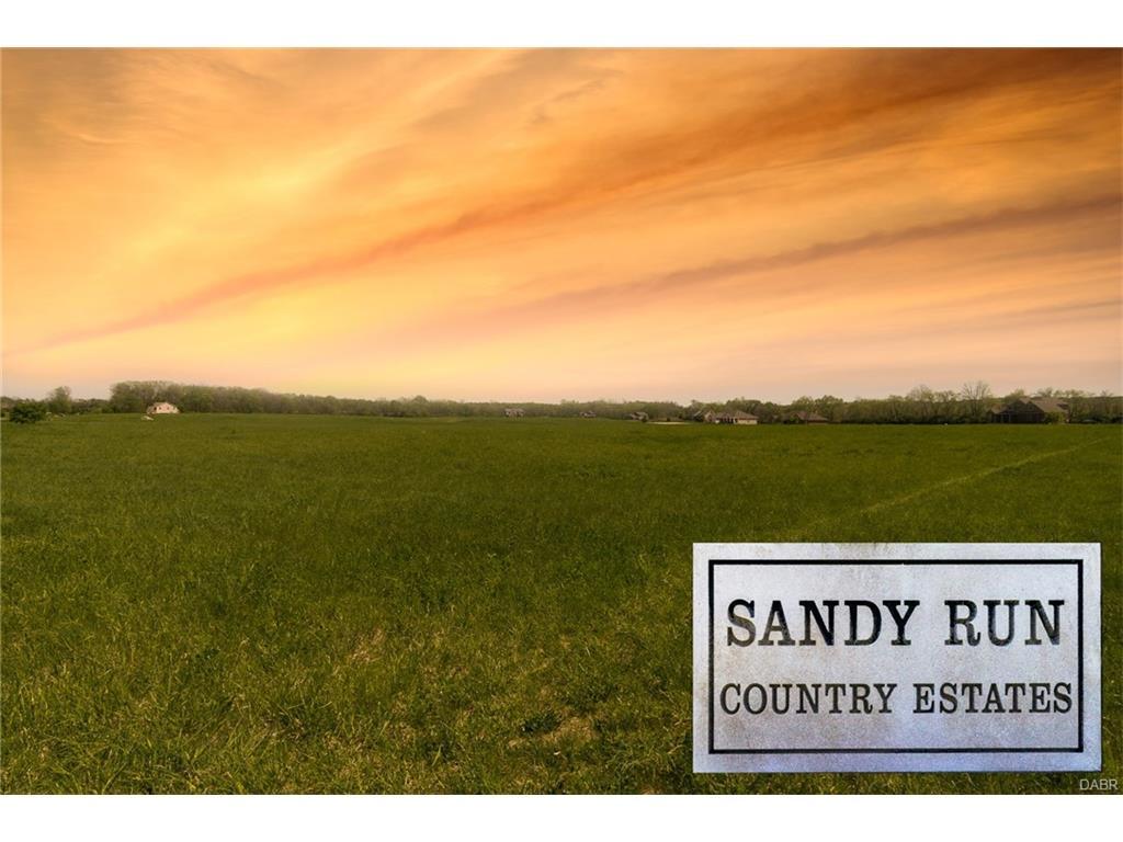 88  Sandy Run