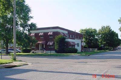 201 W Dayton DR FAIRBORN OH