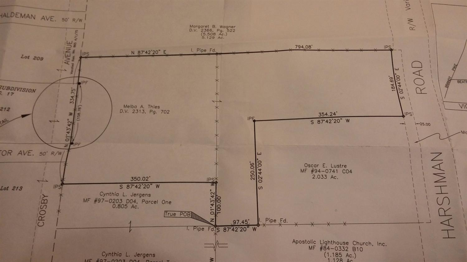 5315 Harshman RD to be RIVERSIDE OH