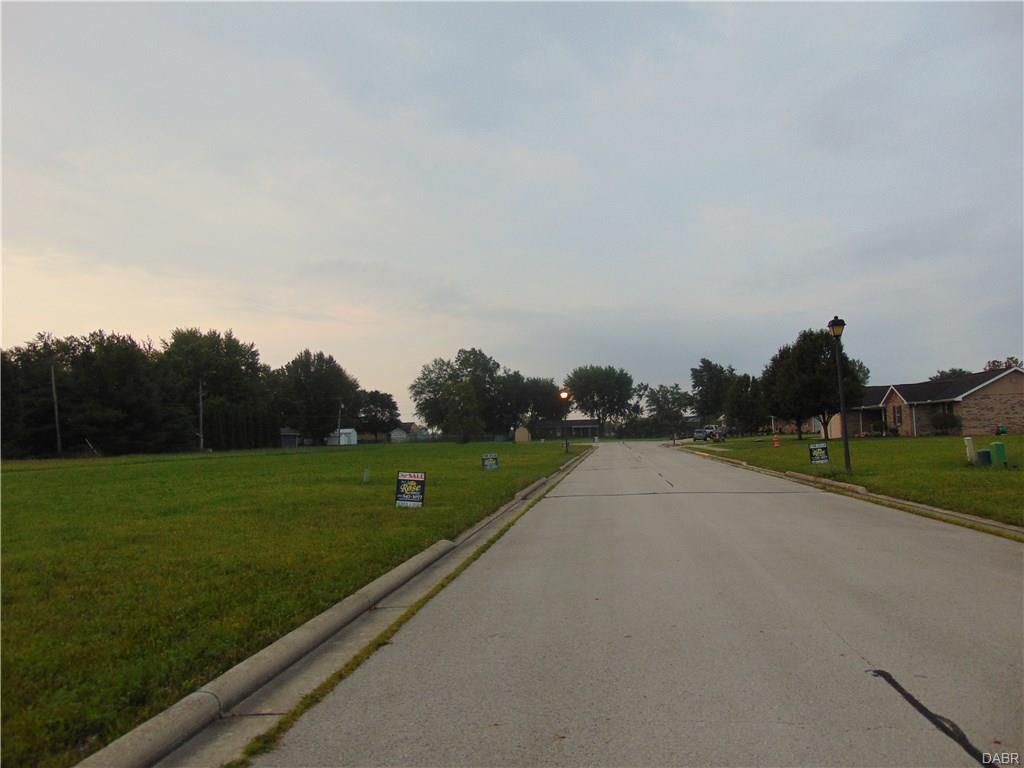 . Lot# 563 Carriage Way ANSONIA OH