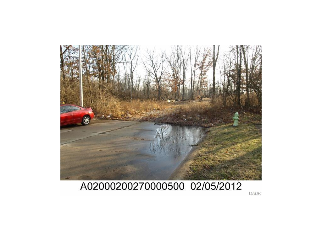 Sycamore RD FAIRBORN OH
