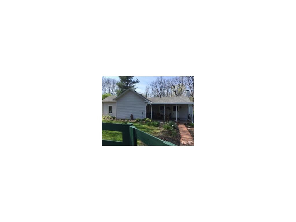 2337  Alexandersville Bellbrook RD