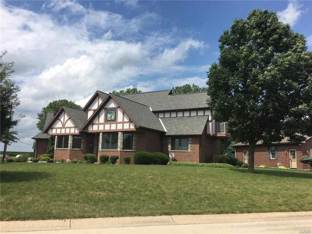 601 Maple LN ARCANUM OH