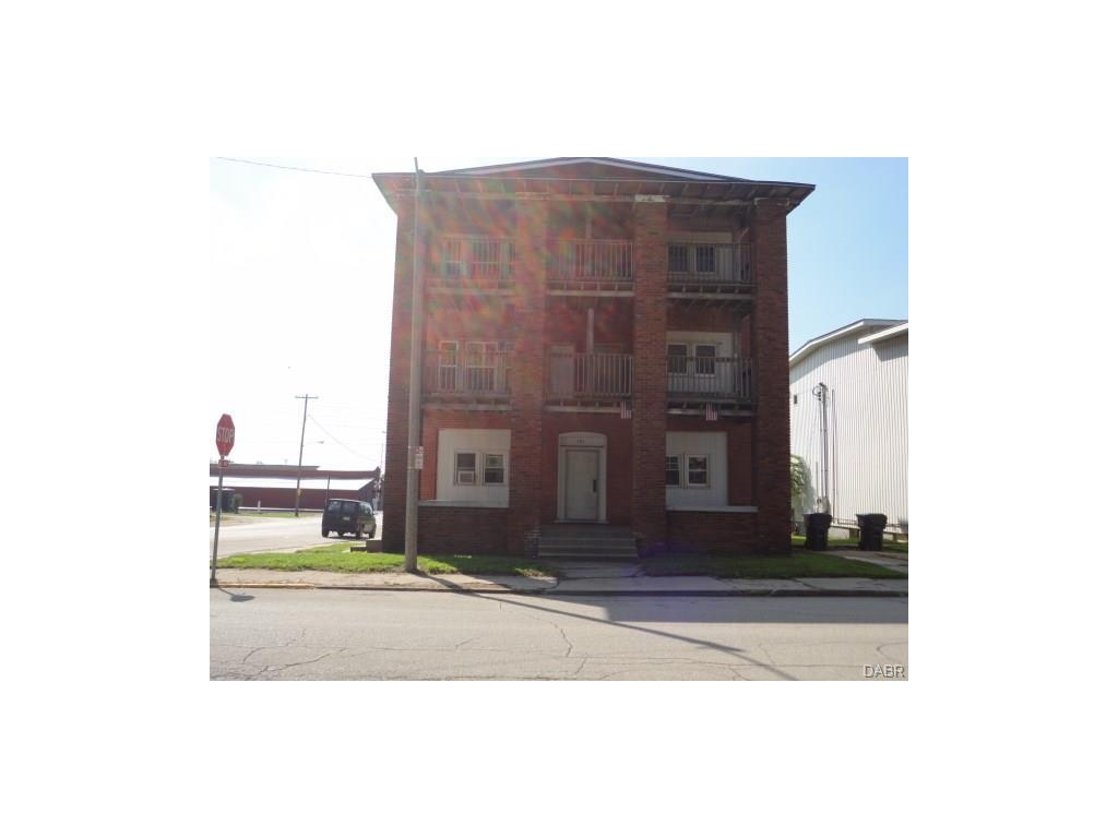 403  Pearl St.