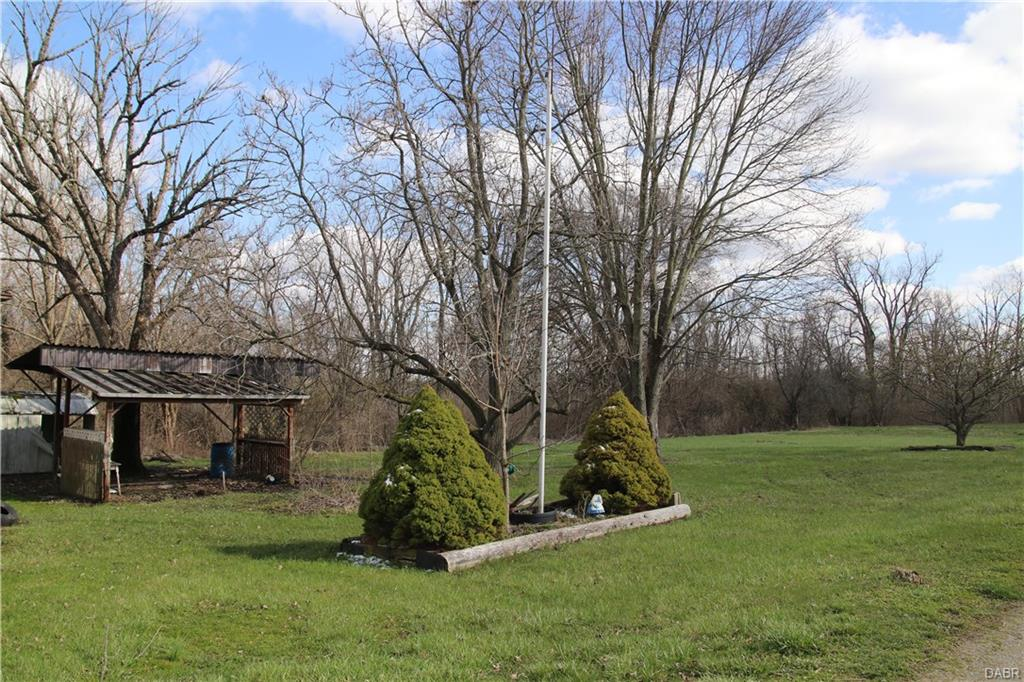 2550  Township RD