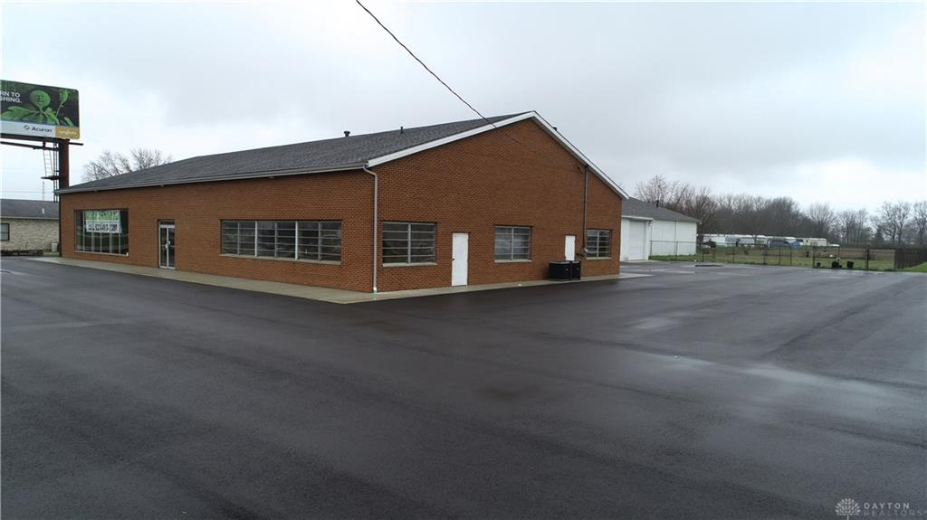 5464 State Route 49 GREENVILLE OH