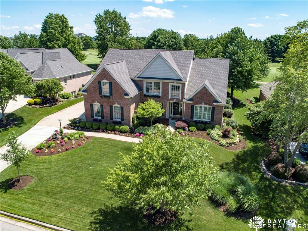7226 Wetherington DR WESTCHESTERTWP OH
