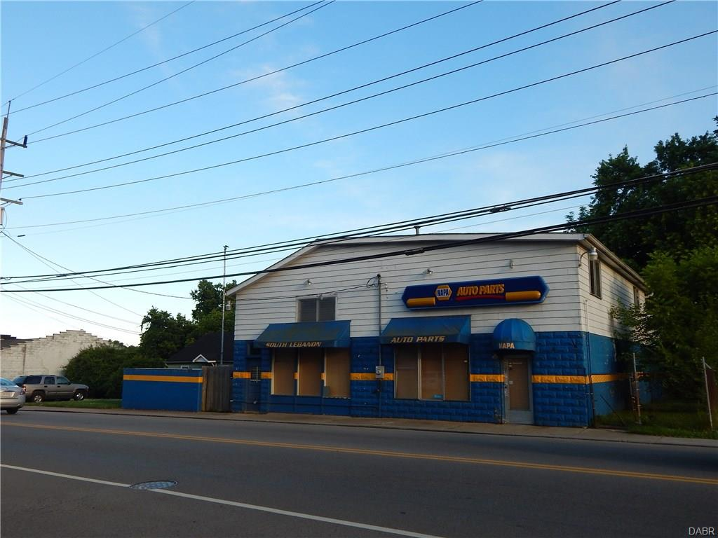 375 Pike ST SOUTHLEBANON OH