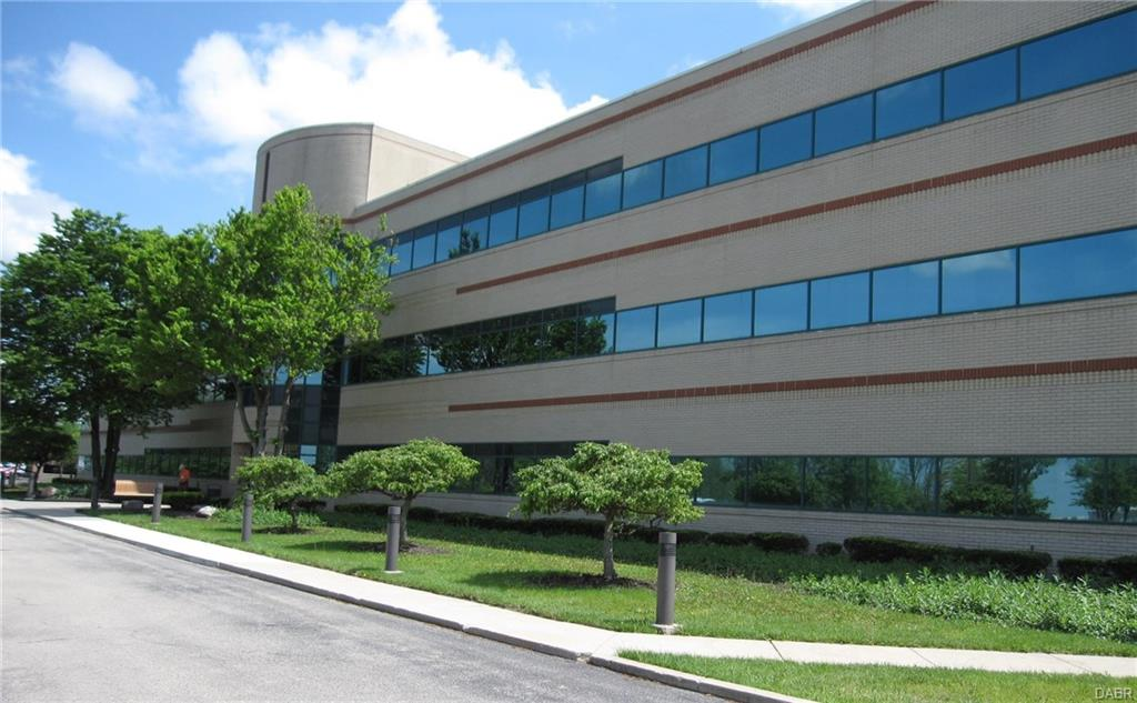 303 Corporate Center VANDALIA OH