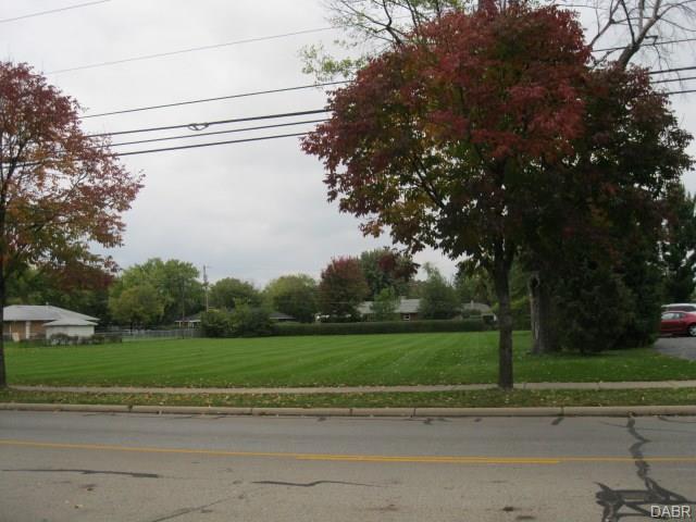 Alexandersville Bellbrook RD