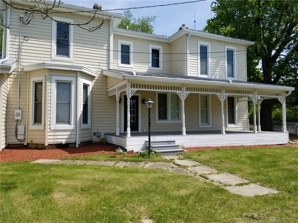 8455 Springfield Jamestown RD SPRINGFIELD OH