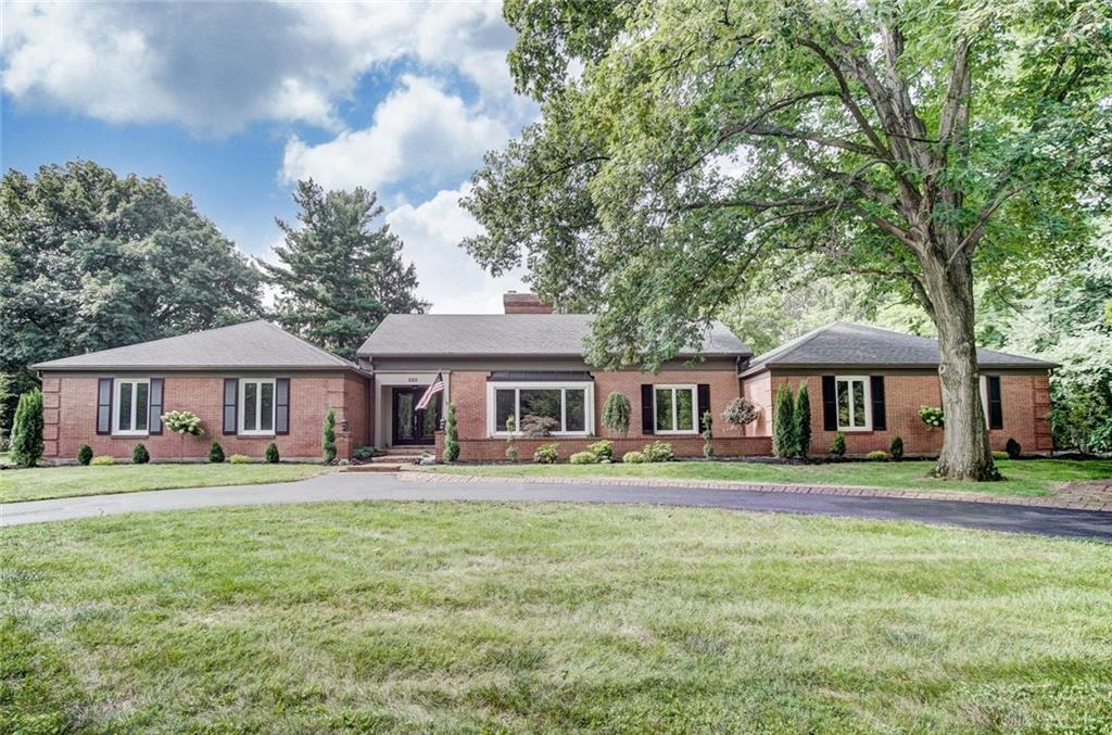 228 Stonehaven RD KETTERING OH