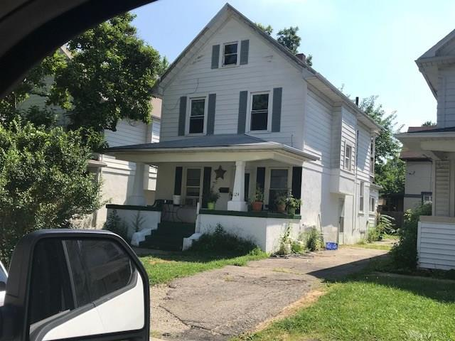 124 Missouri AVE DAYTON OH