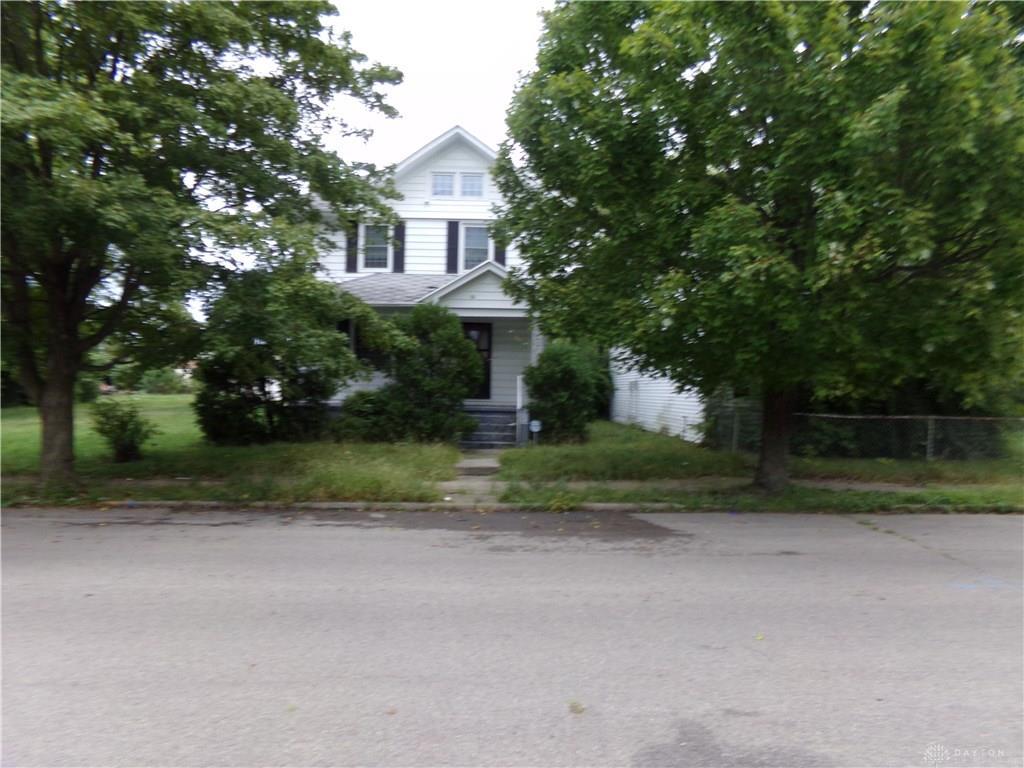 128 Marion ST DAYTON OH