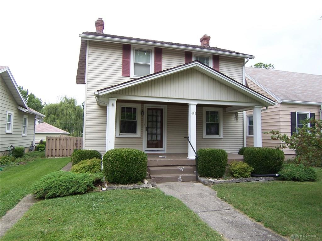 437  Peach Orchard AVE