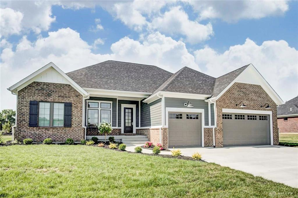 482 Woodfield DR TROY OH