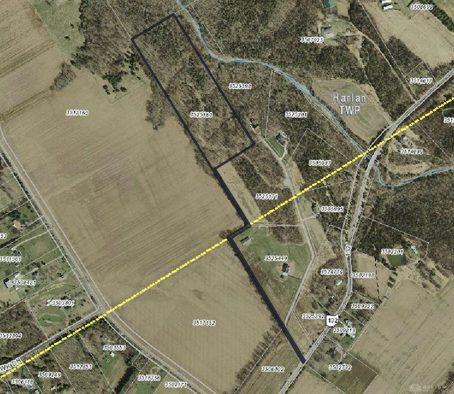 7131 Route 132 Lot 3 MORROW OH