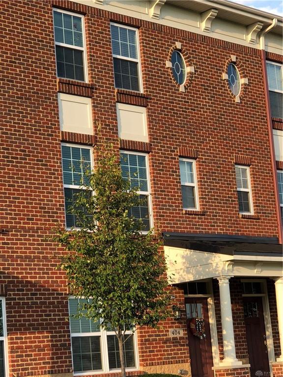 404 Brownstone ROW SPRINGBORO OH