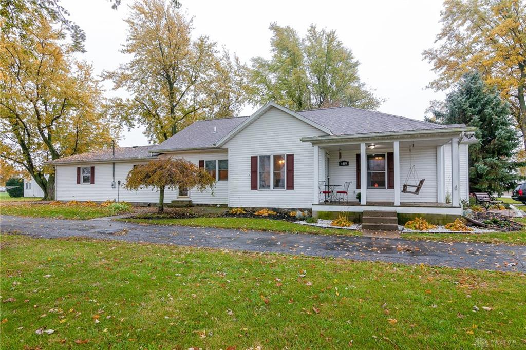 4489 Red River West Grove RD ARCANUM OH