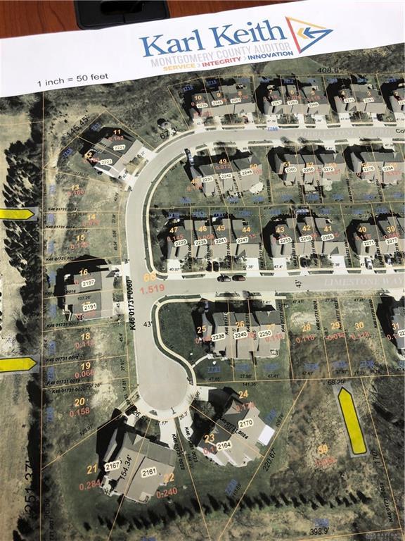 7719-7721 Cobblestone CT MIAMISBURG OH