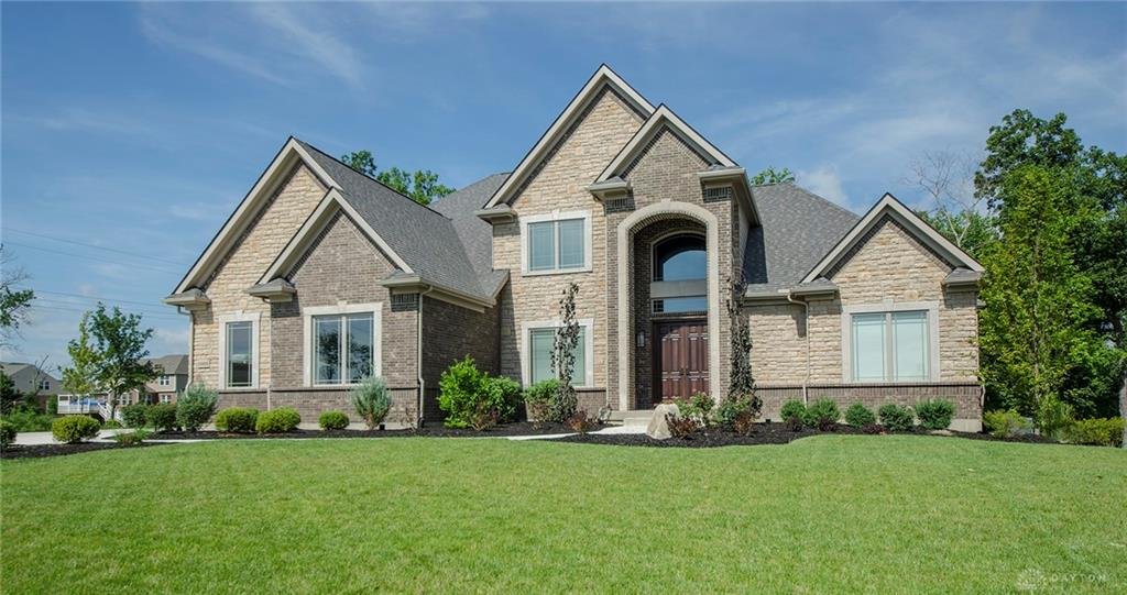 10995 Cold Spring DR CENTERVILLE OH