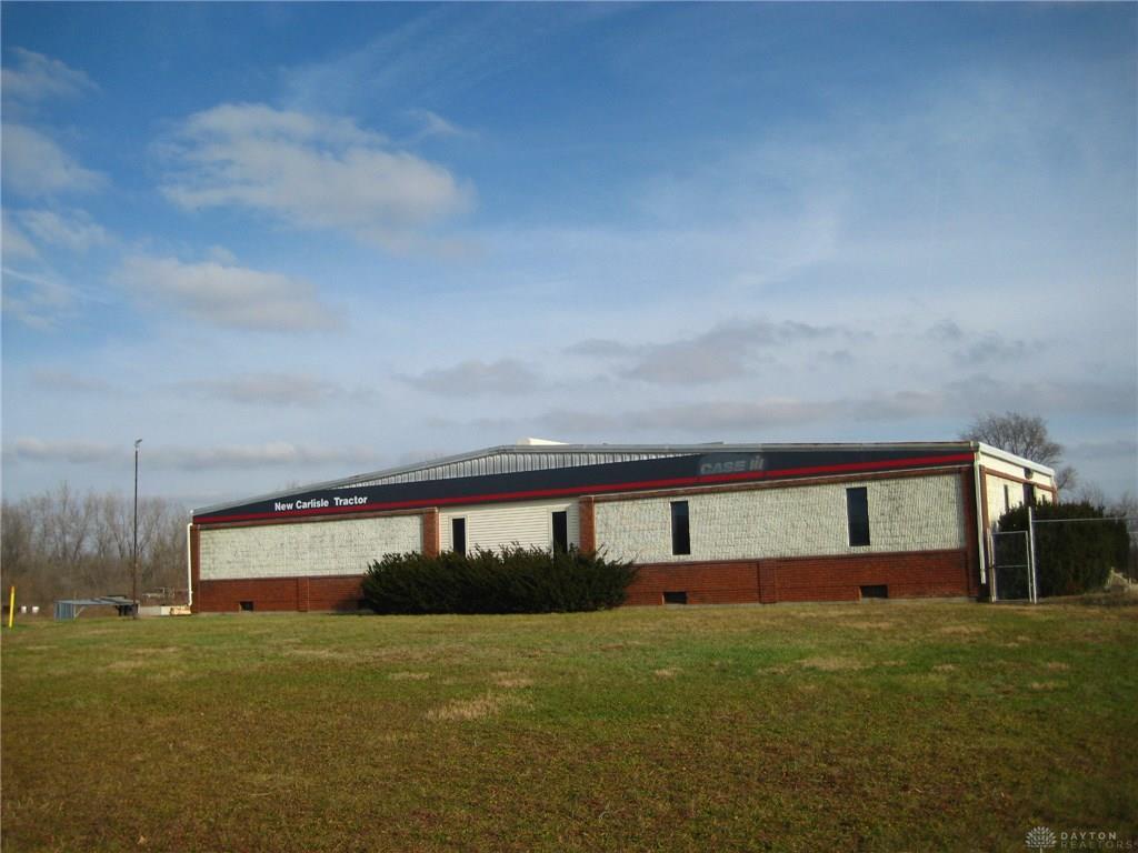2230 Dayton Lakeview RD NEWCARLISLE OH