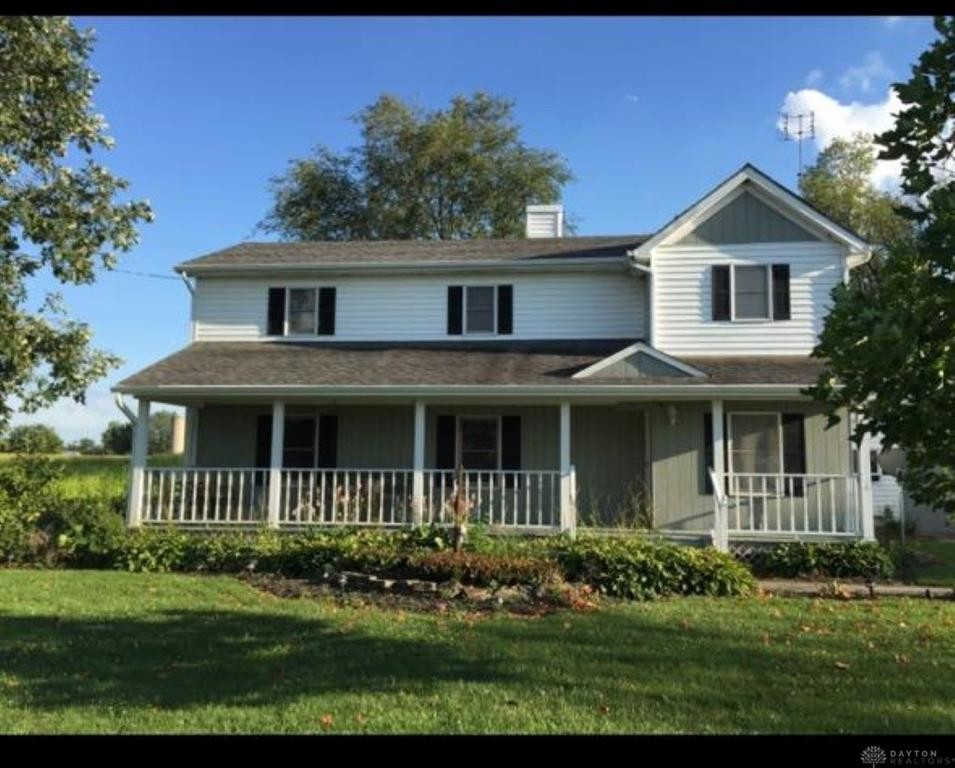 06238 Clover Leaf RD NEWKNOXVILLE OH