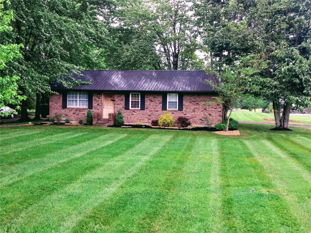 4829 Burdsall RD WILLIAMSBURG OH