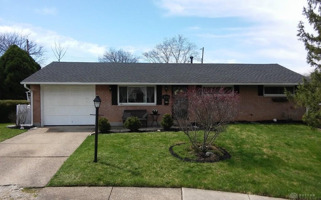 3509 Canberra CT WESTERVILLE OH