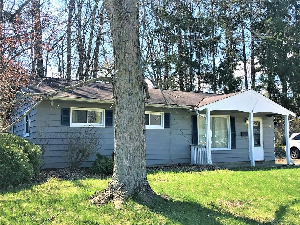 226 Cliffbrook DR MANSFIELD OH