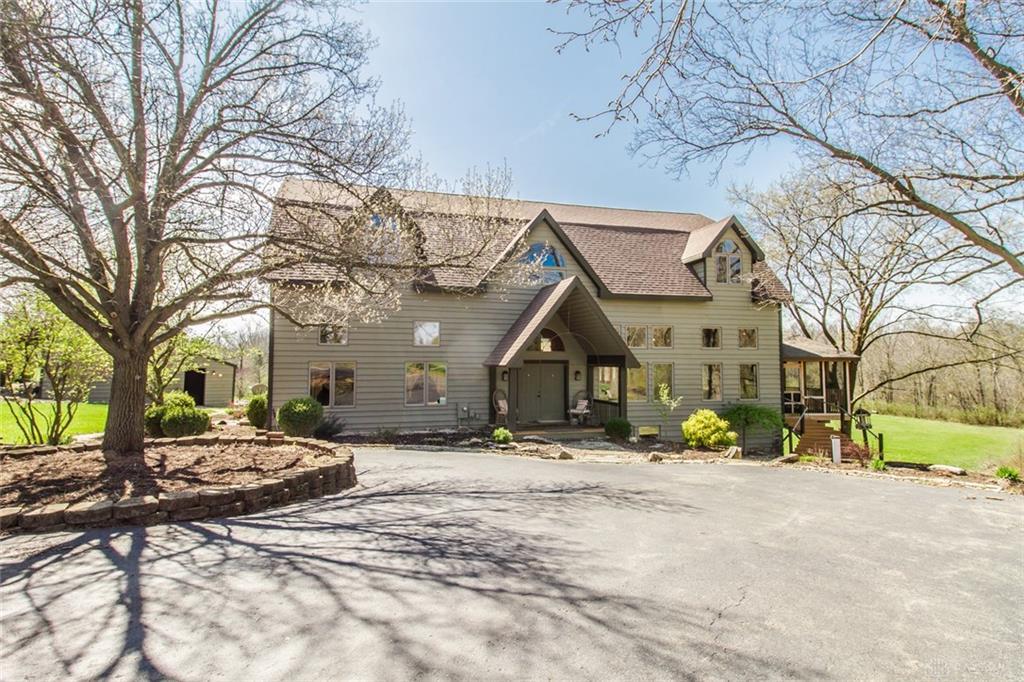6350 Arcanum Bearsmill RD GREENVILLE OH