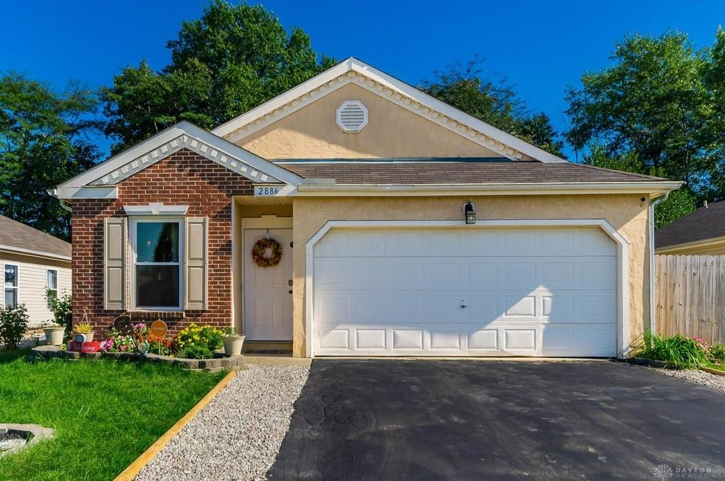 2886 Sussex Place DR GROVECITY OH