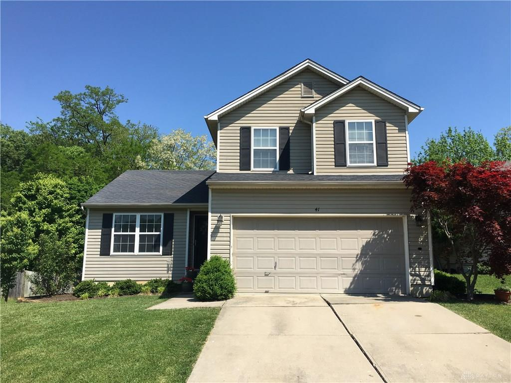 41 Clearbrook DR FRANKLIN OH
