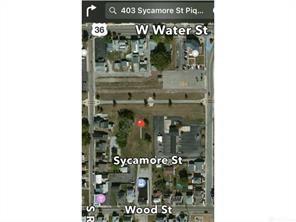 403 Sycamore ST PIQUA OH