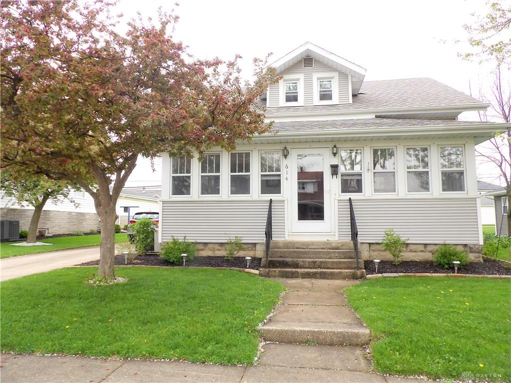 614 Walnut ST COLDWATER OH