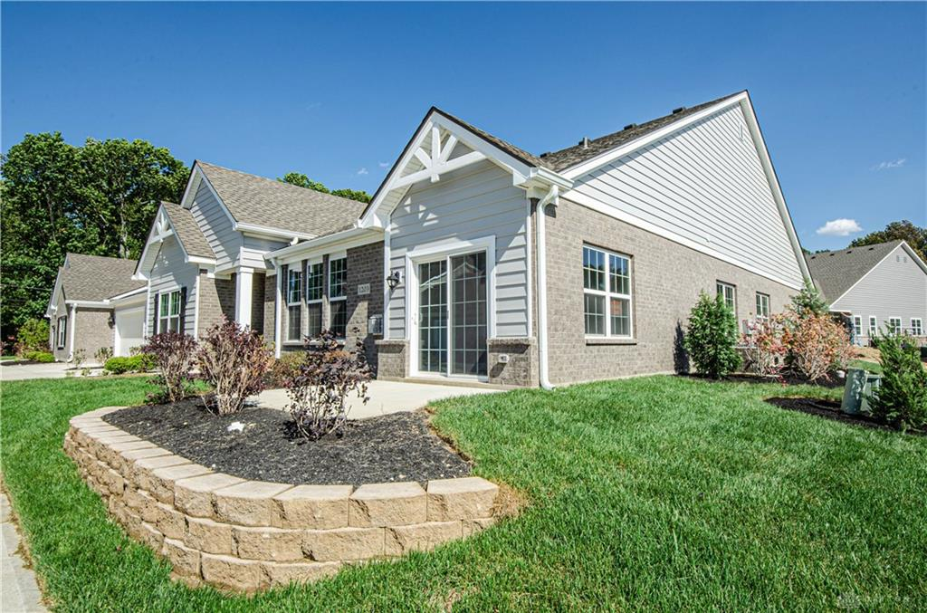 1203 Bourdeaux WAY CLEARCREEKTOWNSHIP OH