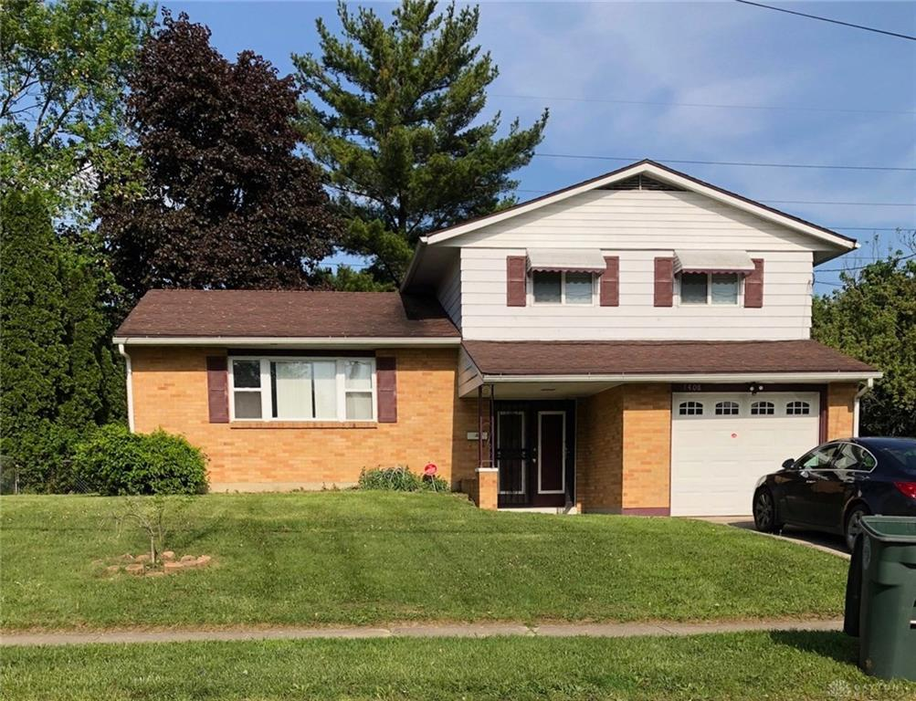 1408 Blairwood AVE JEFFERSONTOWNSHIP OH
