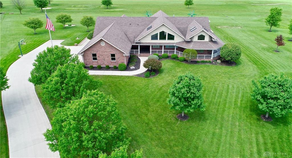 6040 Belle Terre WAY ARCANUM OH