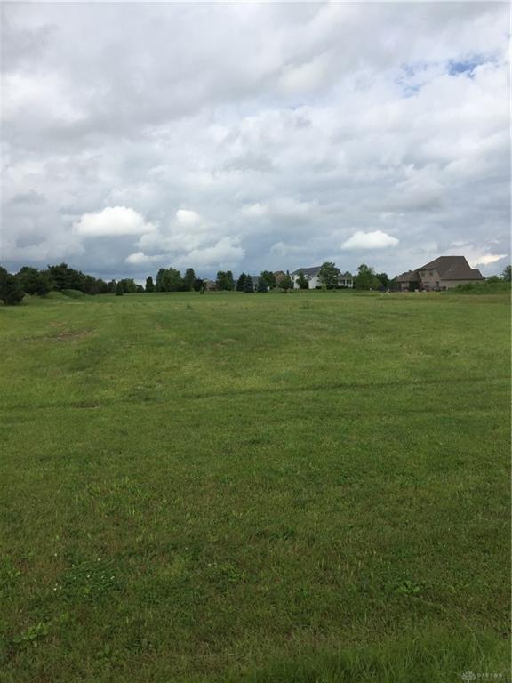 36 Buckeye Field CT LEBANON OH