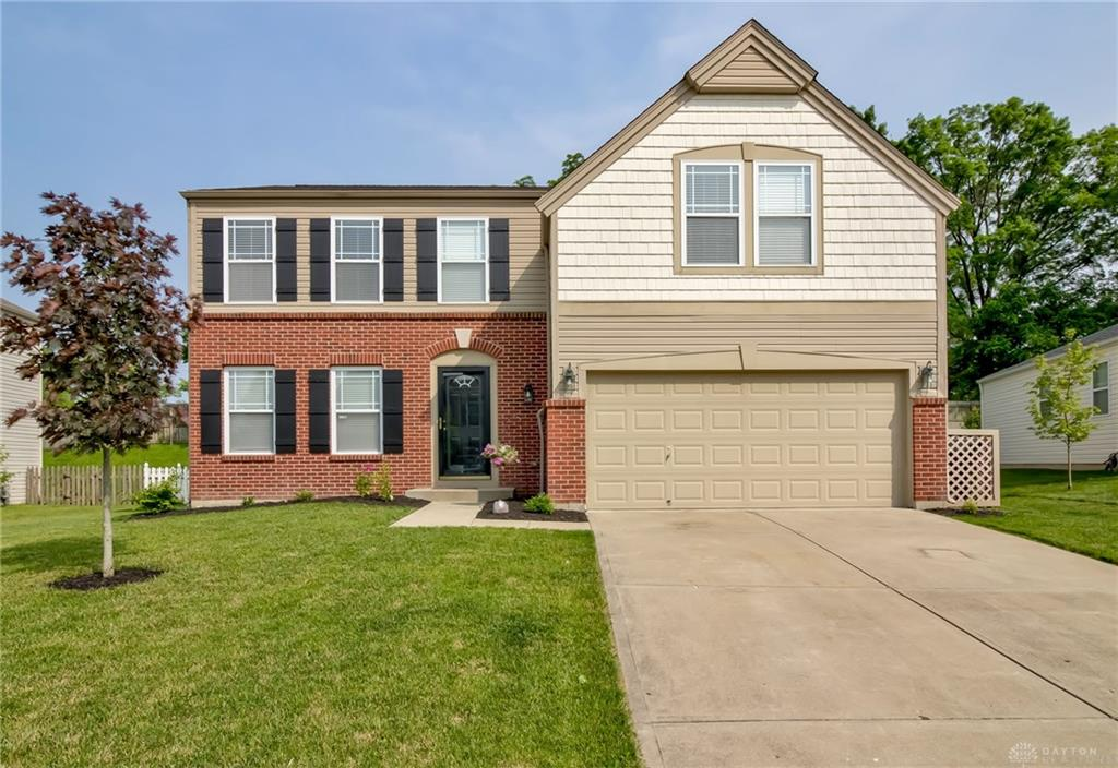 5730 Bentwood DR MIDDLETOWN OH