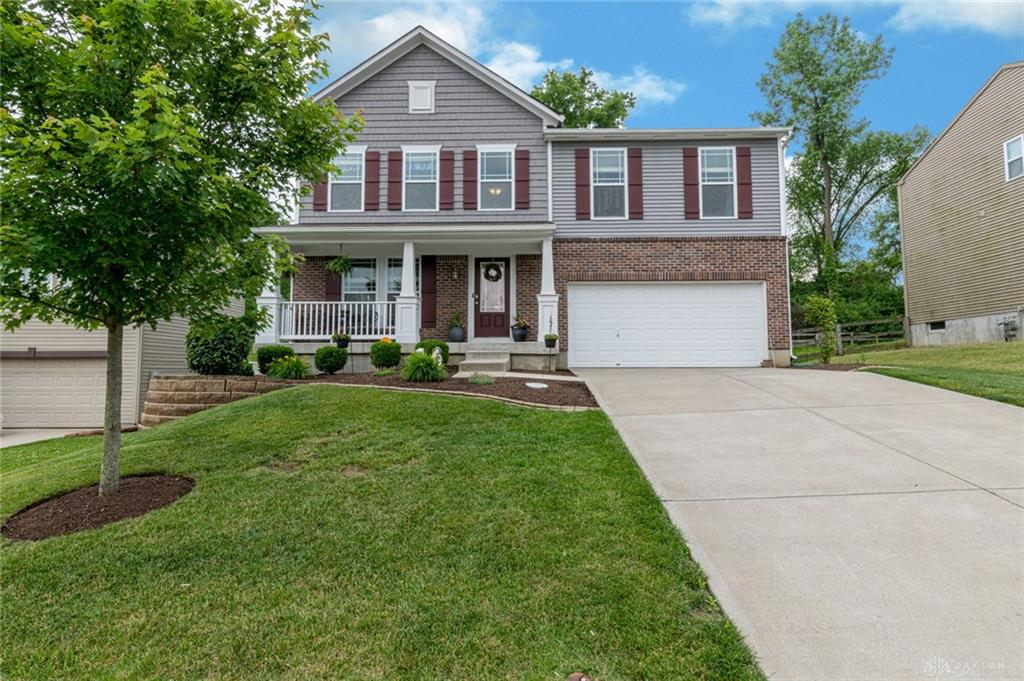 5820 Bentwood DR FRANKLINTOWNSHIP OH