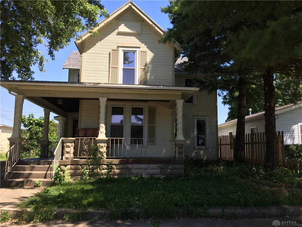 220 3rd ST SPRINGFIELD OH