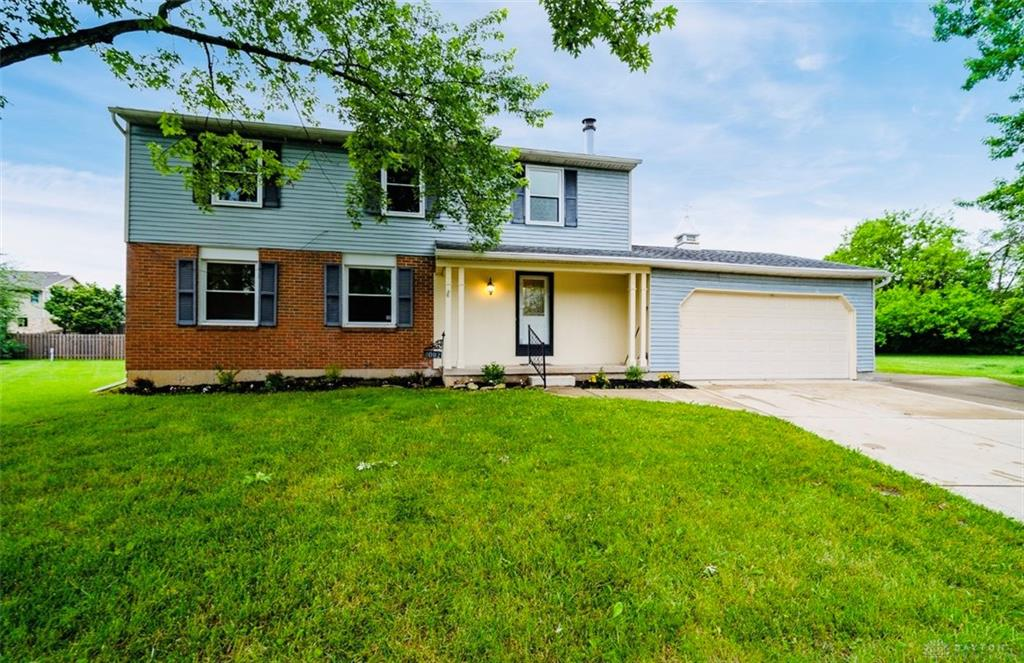 4092 Baronsmere CT CLAYTON OH