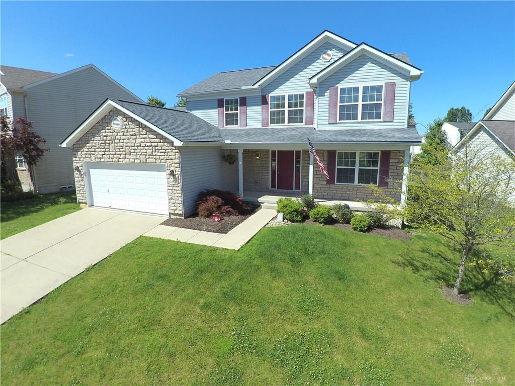 5609 Eagle Creek CT HAMILTONTOWNSHIP OH