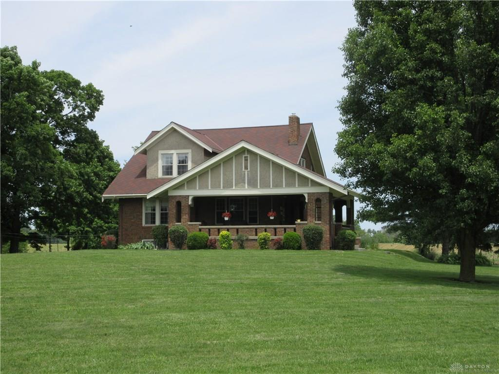 5835 Crawfordsville Campbellstown R EATON OH