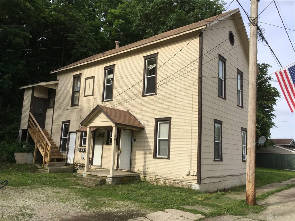 20-24 Main ST TREMONTCITY OH